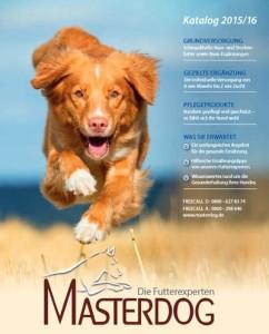 Masterdog Katalog 2015/2016